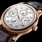 Chopard L.U.C Regulator – Test