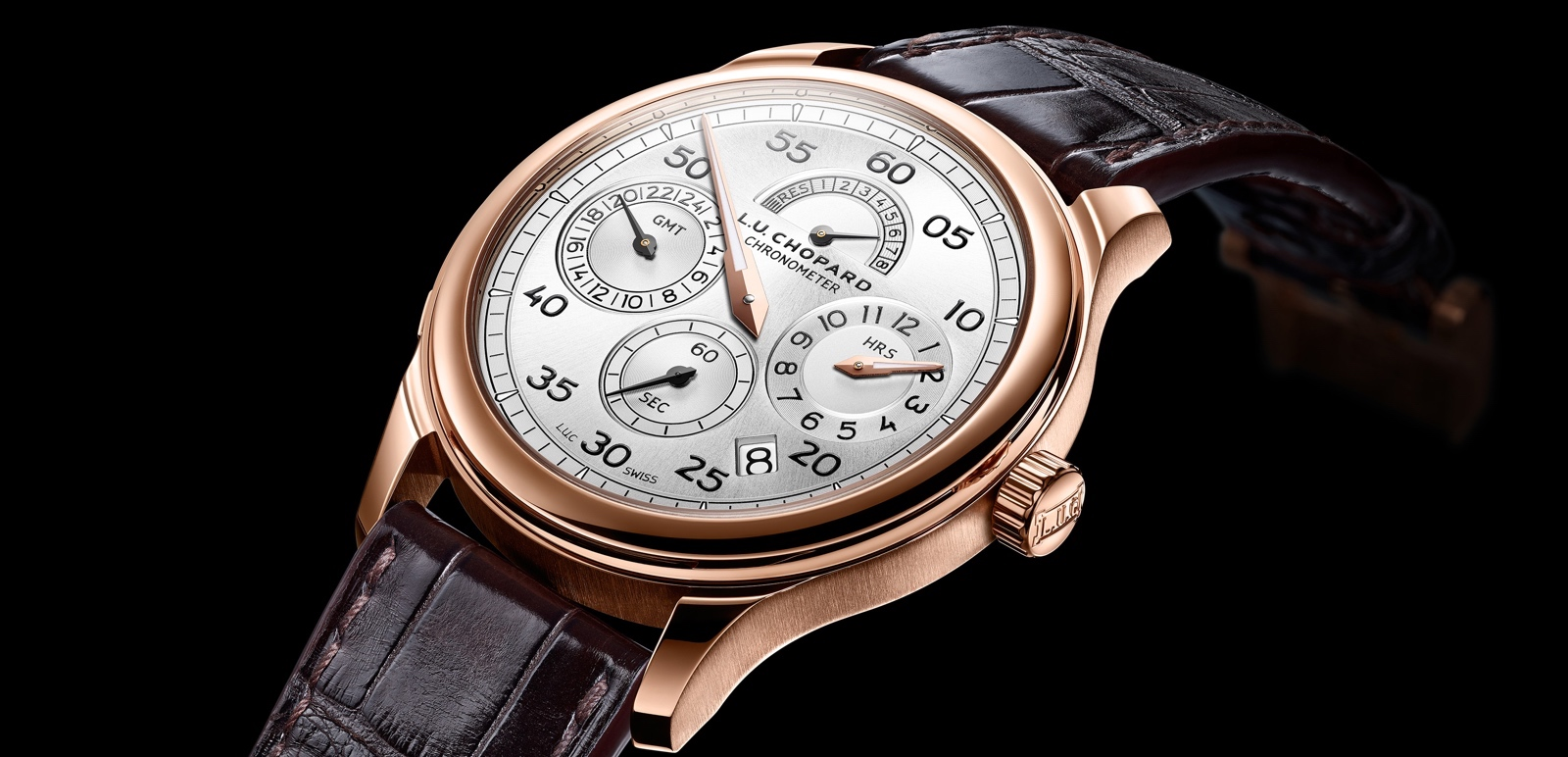 Chopard-LUC-Regulator