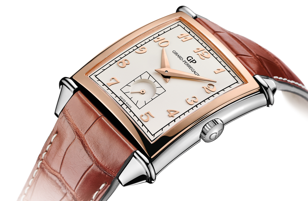 Girard-Perregaux Vintage 1945 Small Second