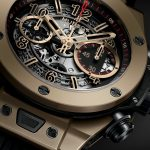 Baselworld 2015 – Hublot: el año del Big Bang