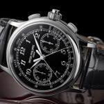 En primicia: Patek Philippe Chronograph Rattrapante 5370P