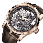 Roger Dubuis Excalibur Skeleton Automatic – Test