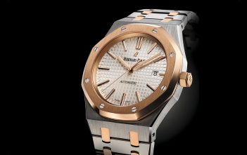 Royal Oak bi-tono