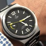Tudor North Flag: debuta su primer calibre manufactura