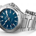 IWC Ingenieur Automatic «Laureus Sport for Good Foundation»