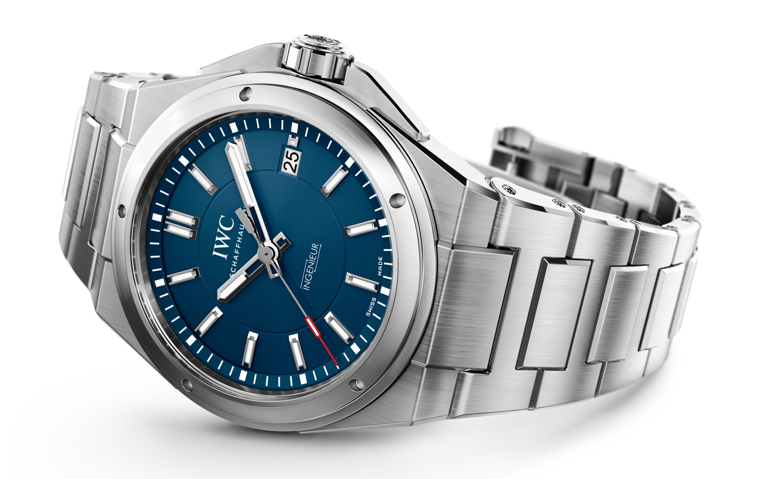 IWC Ingenieur Automatic Laureus