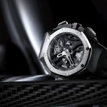 Audemars Piguet Royal Oak Concept – Laptimer Michael Schumacher