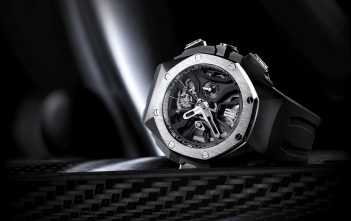 Audemars Piguet Royal Oak Concept Schumacher cover