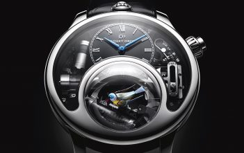Jaquet Droz Charming Bird 2