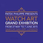 Patek Philippe Watch Art Grand Exhibition London 2015