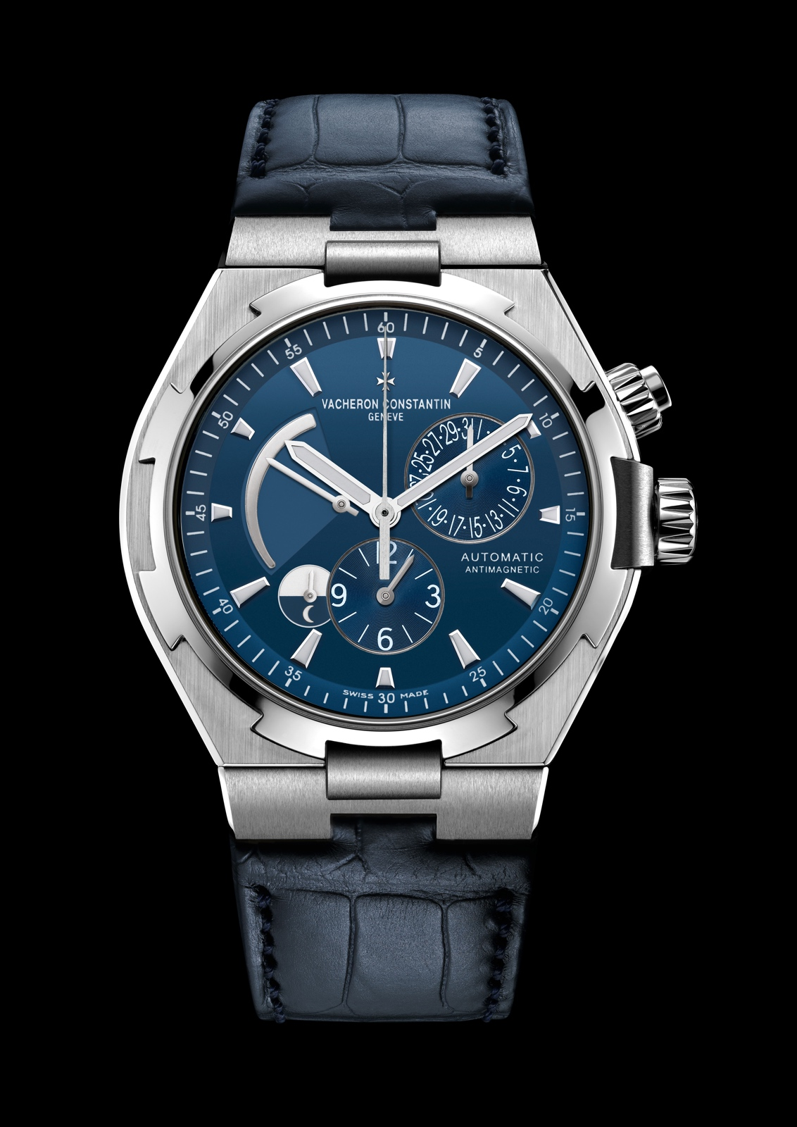 Vacheron Constantin Overseas Limited Editions Dual Time