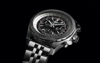 Breitling for Bentley B06S cover