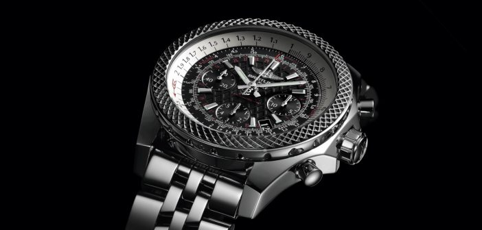 Breitling for Bentley B06S: tamaño razonable