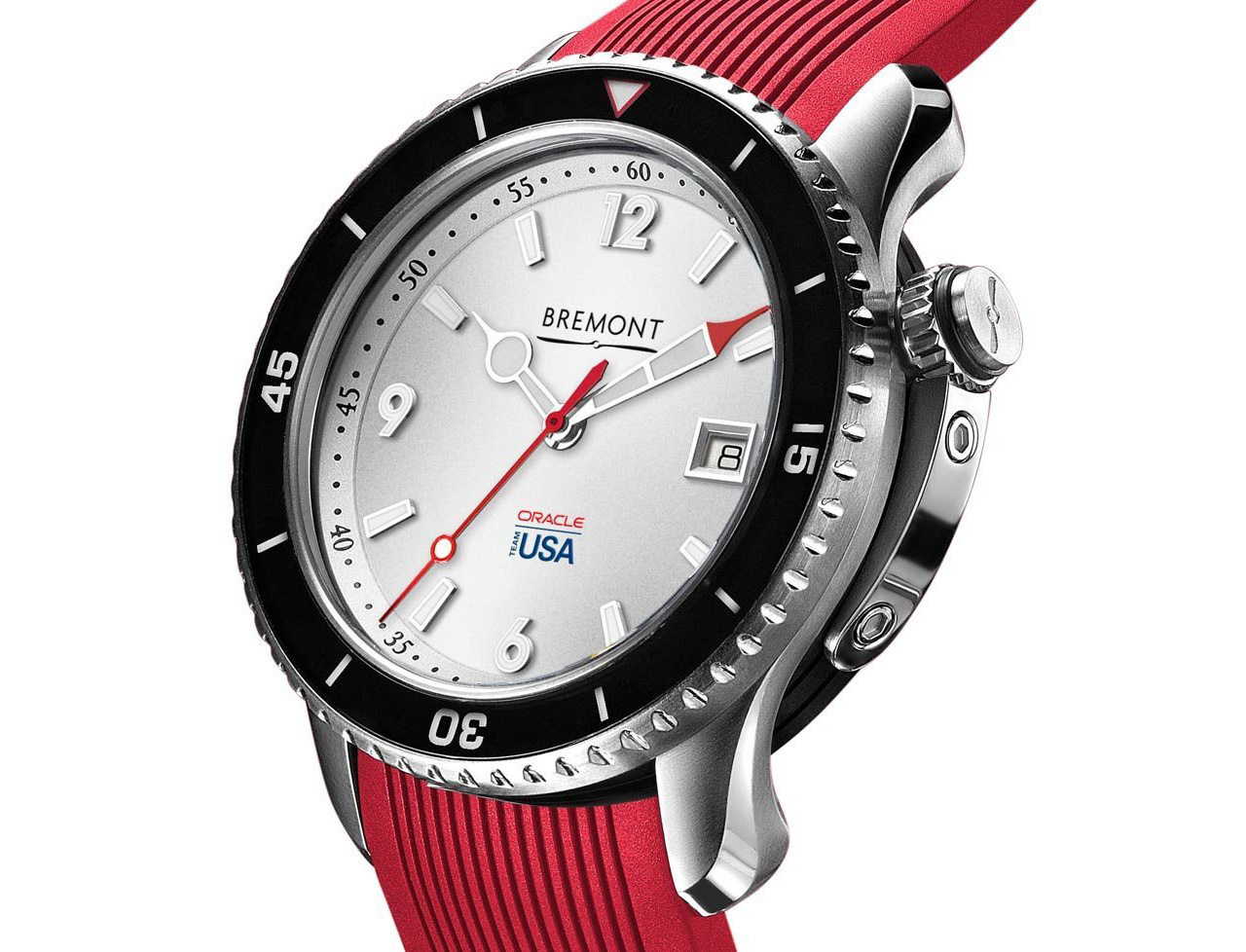 Bremont Copa America Oracle I