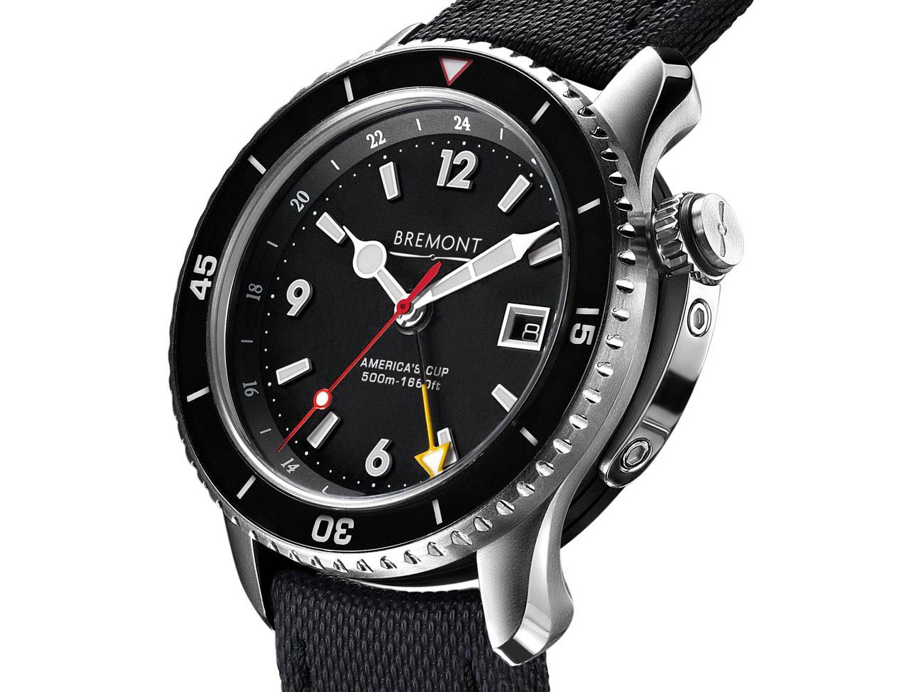 Bremont Copa America Oracle II