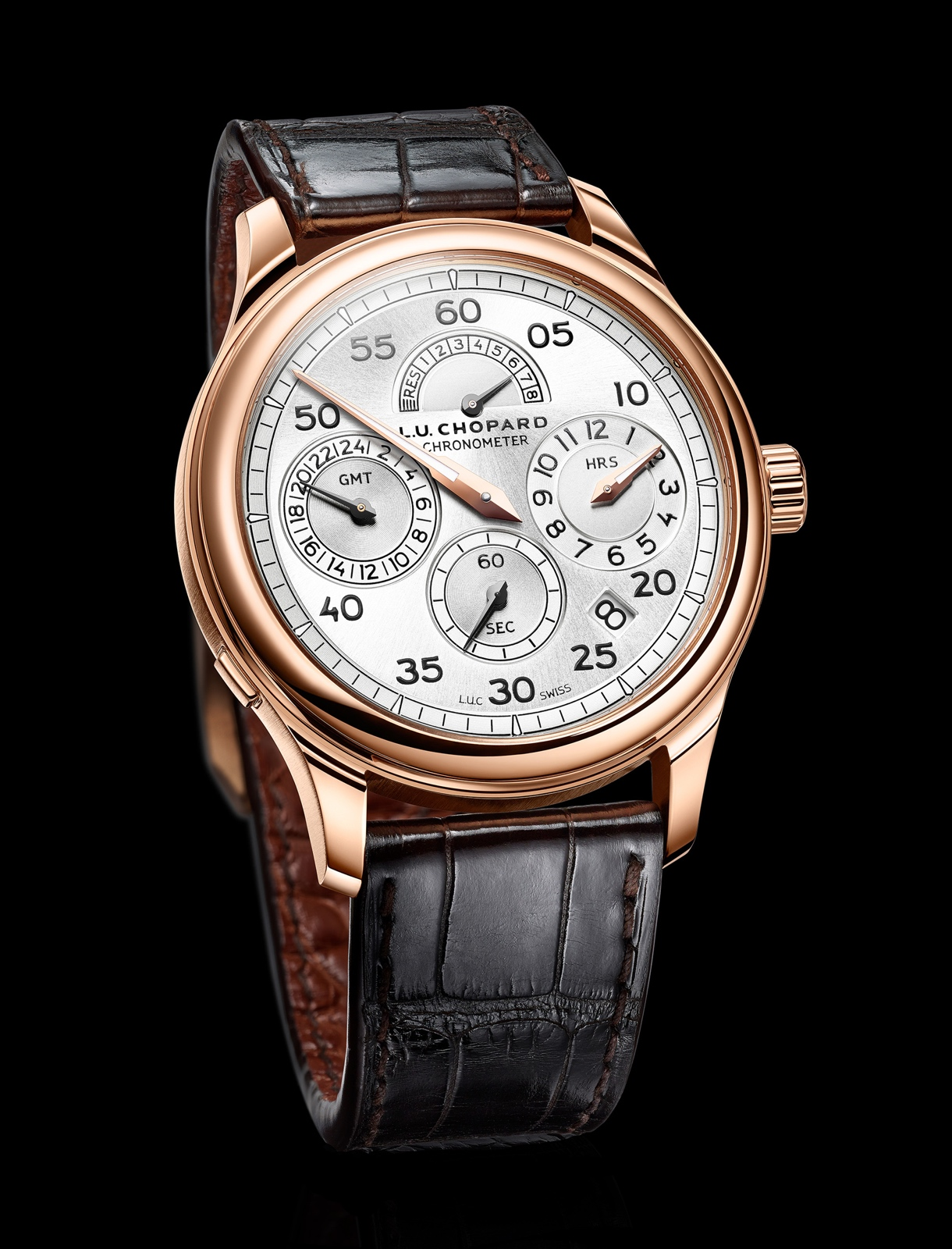 Chopard LUC Regulator
