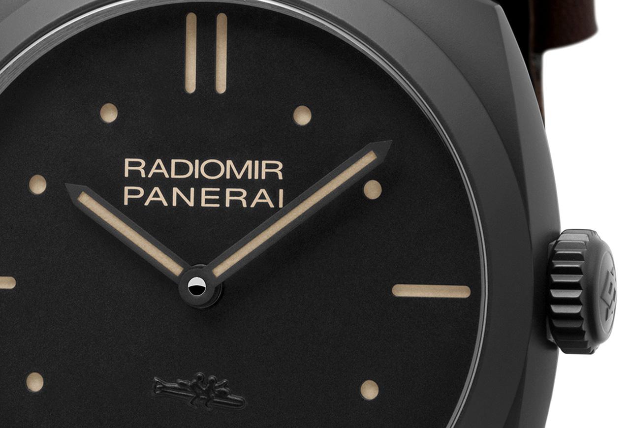 Panerai PAM577 Radiomir 1940 3 Days Cerámica