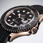 Rolex Yacht-Master Everose