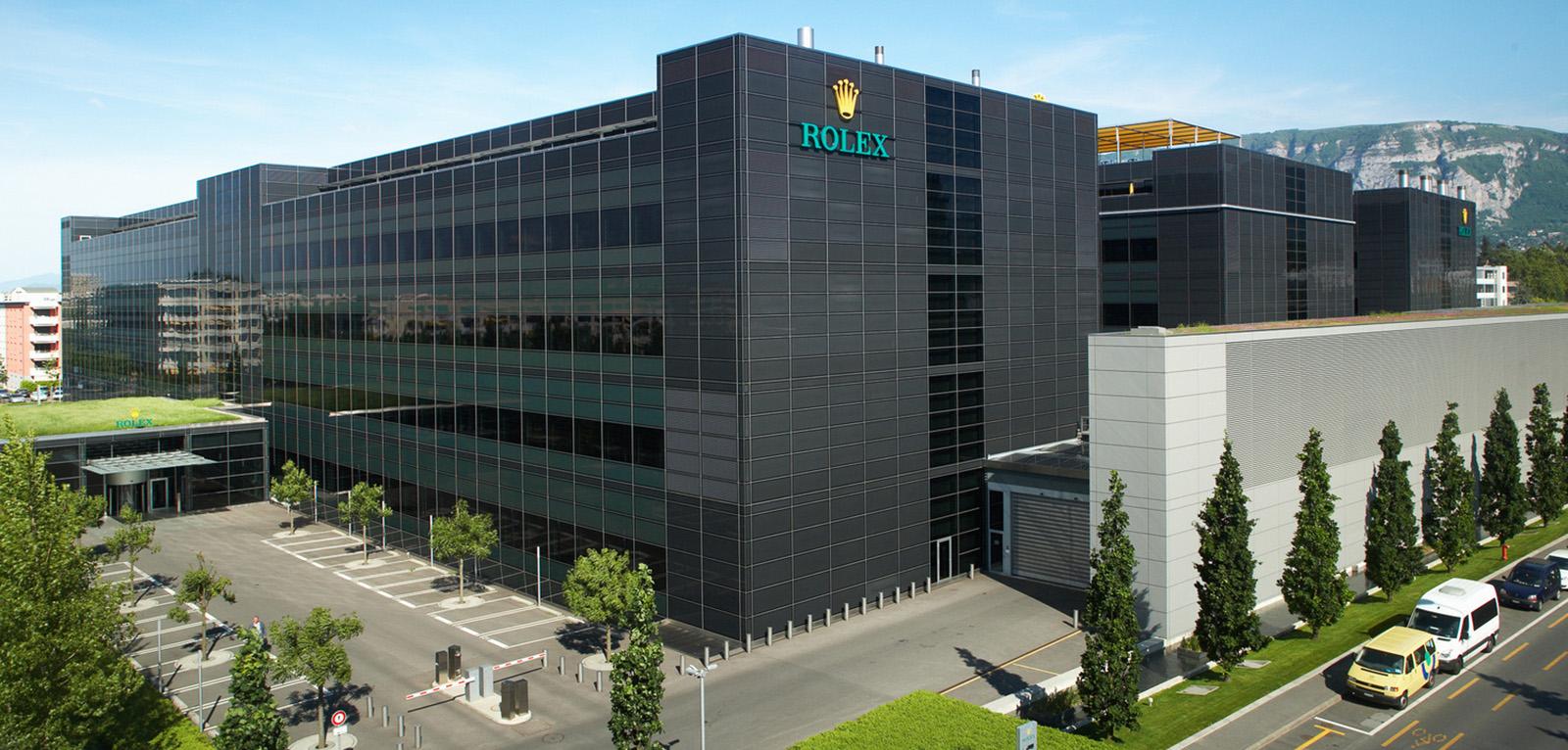 Rolex garantia 5 años 1