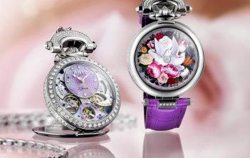 BOVET Lady Bovet Only Watch 2015