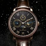 Blancpain Villeret Traditional Chinese Calendar Only Watch