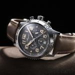 Un Breguet Type XXI 3813 para el Only Watch 2013