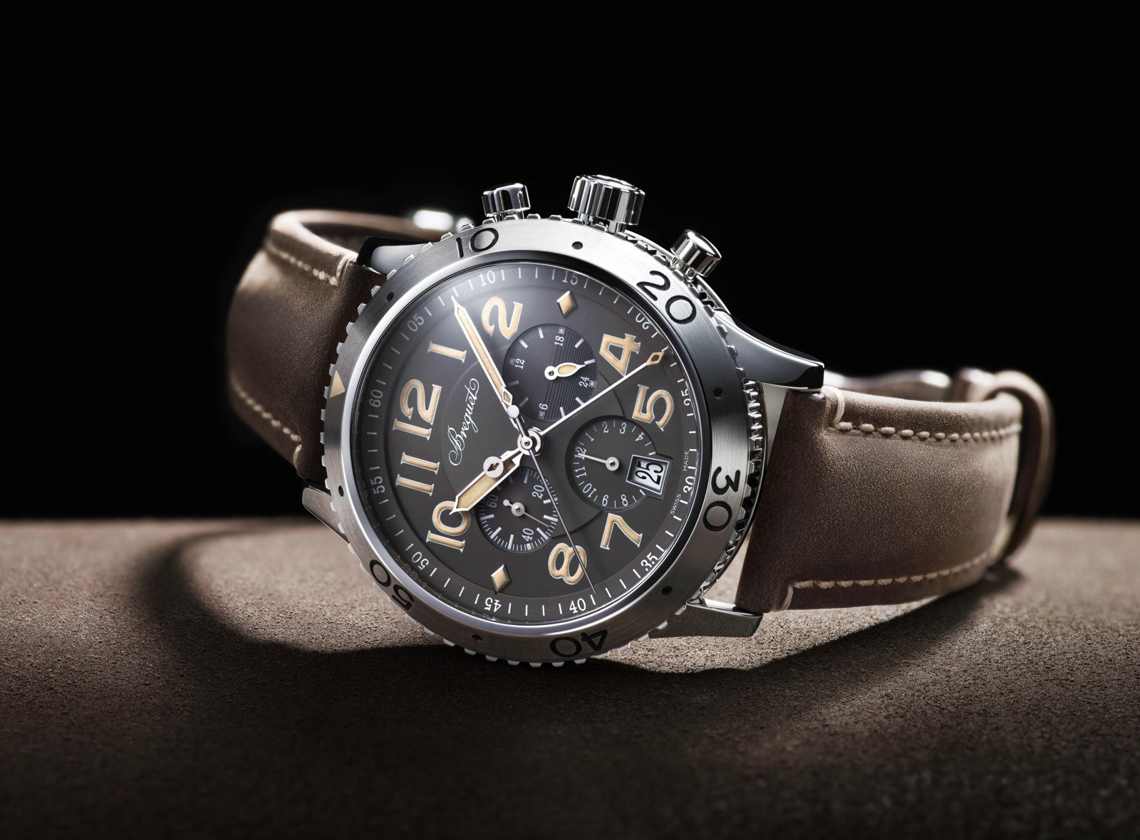 Breguet Type XXI Only Watch 2015