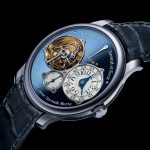 Un soberano Tourbillon Souverain de F.P. Journe para el Only Watch 2015