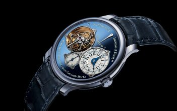F.P. Journe Tourbillon Souverain Only Watch 2015 cover