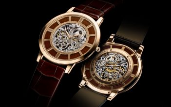 Jaeger LeCoultre Master Ultra Thin Squelette cover
