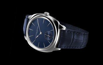 Laurent Ferrier Galet Square cover