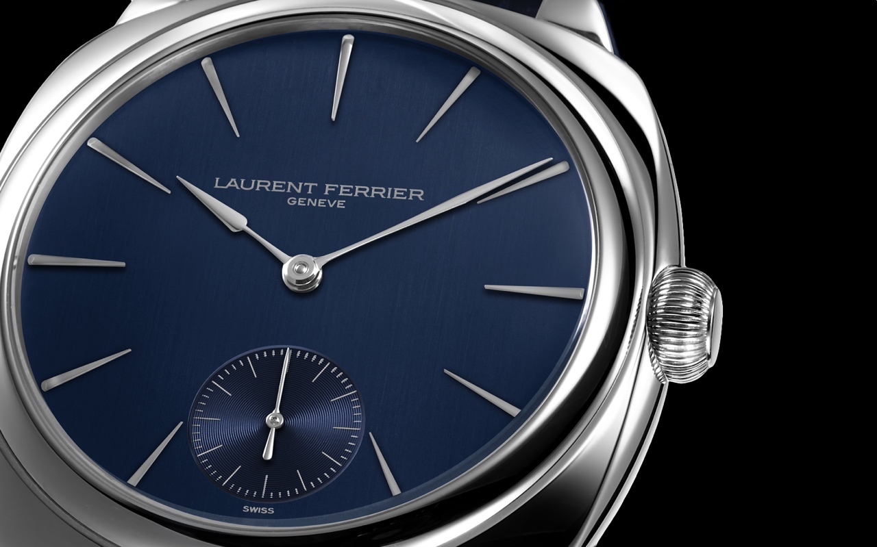 Laurent Ferrier Galet Square dial