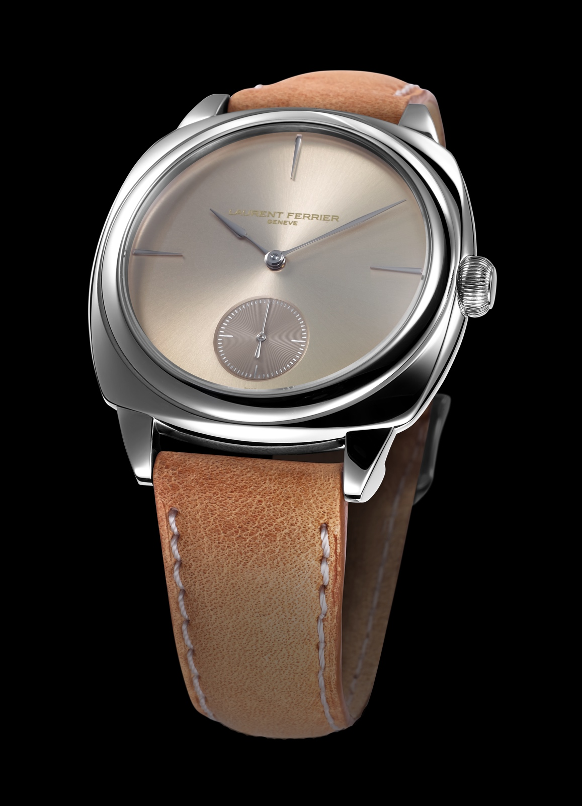 Laurent Ferrier Galet Square front
