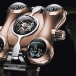 MB&F HM6 RT Space Pirate