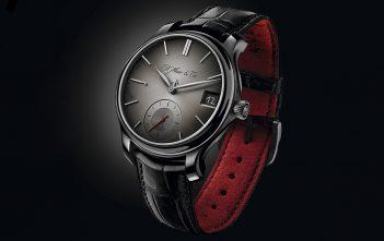 Moser Endeavour Perpetual Calendar Only Watch 2015 portada
