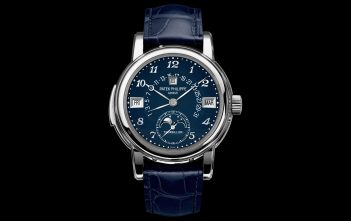 Patek Philippe 5016A-010 Only Watch 2015 cover