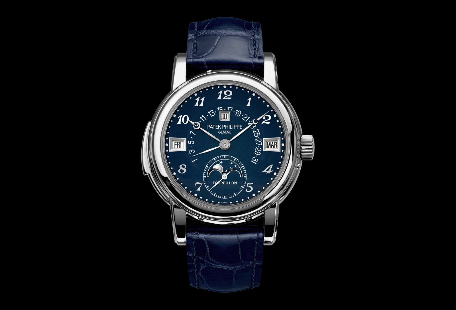 Patek Philippe 5016A-010 Only Watch 2015