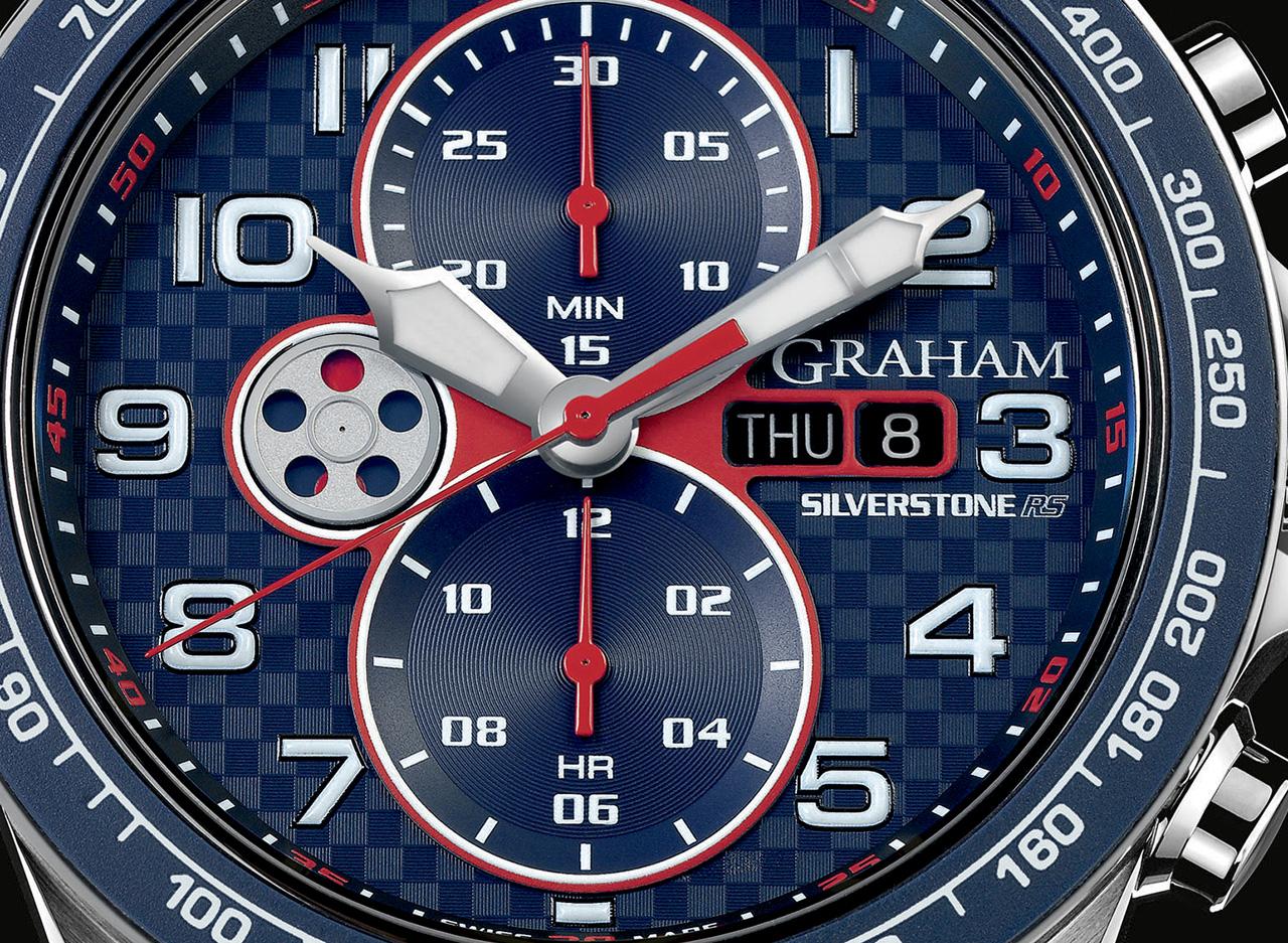 Graham Silverstone RS Racing crop