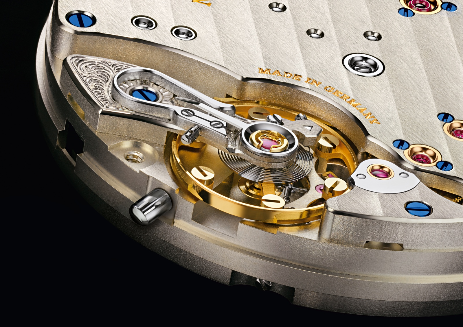 Lange 1 Movement
