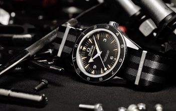 OMEGA Seamaster 300 Spectre cover
