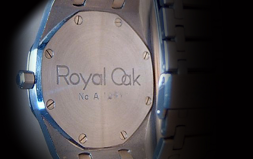 Royal Oak 5402ST