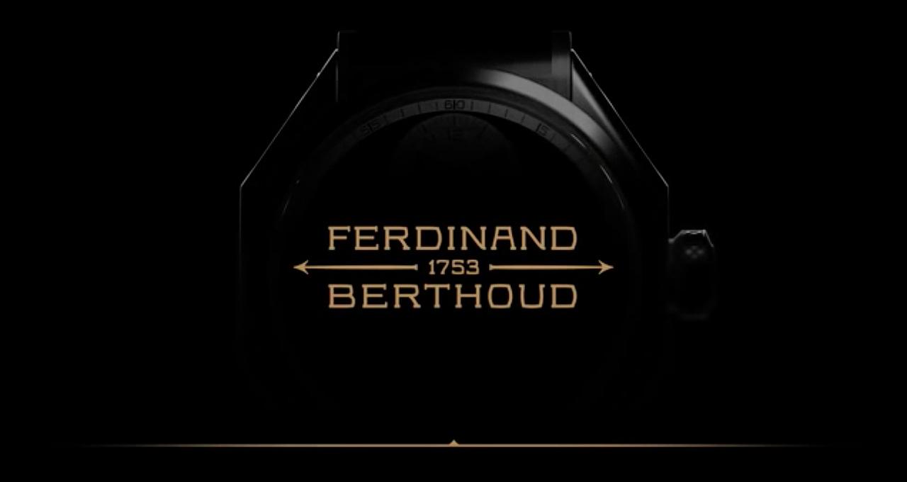 Ferdinand Berthoud 1