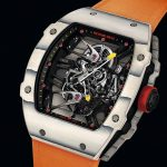 Richard Mille RM 27-02 Rafael Nadal para Only Watch 2015