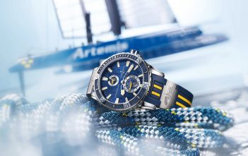 Ulysse Nardin Marine Diver Artemis