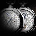 Vacheron Constantin 57260: el reloj más complicado del mundo