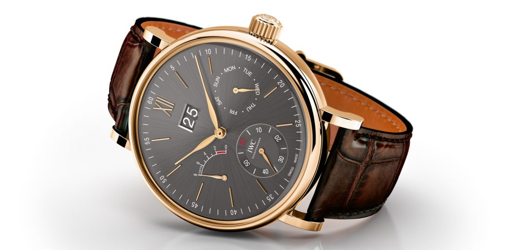 IWC-Portofino-Manual-Day-Date-Red-Gold