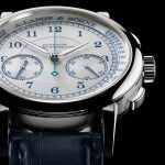 A. Lange & Söhne en el Watches & Wonders 2015