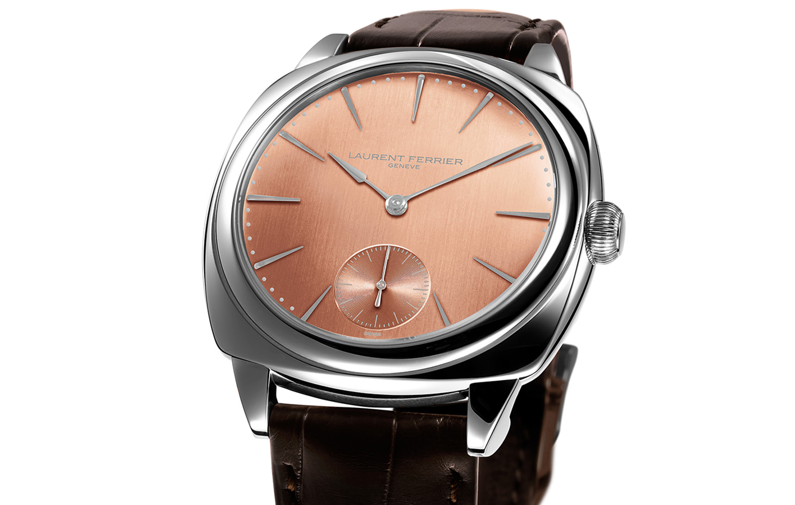 Laurent Ferrier Gale Square Autumn 1