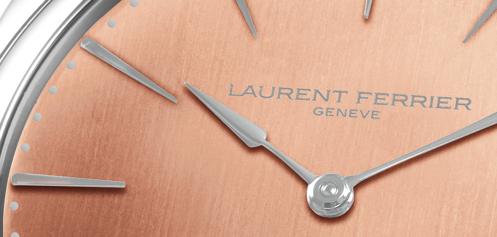 Laurent Ferrier Gale Square Autumn crop esfera 1