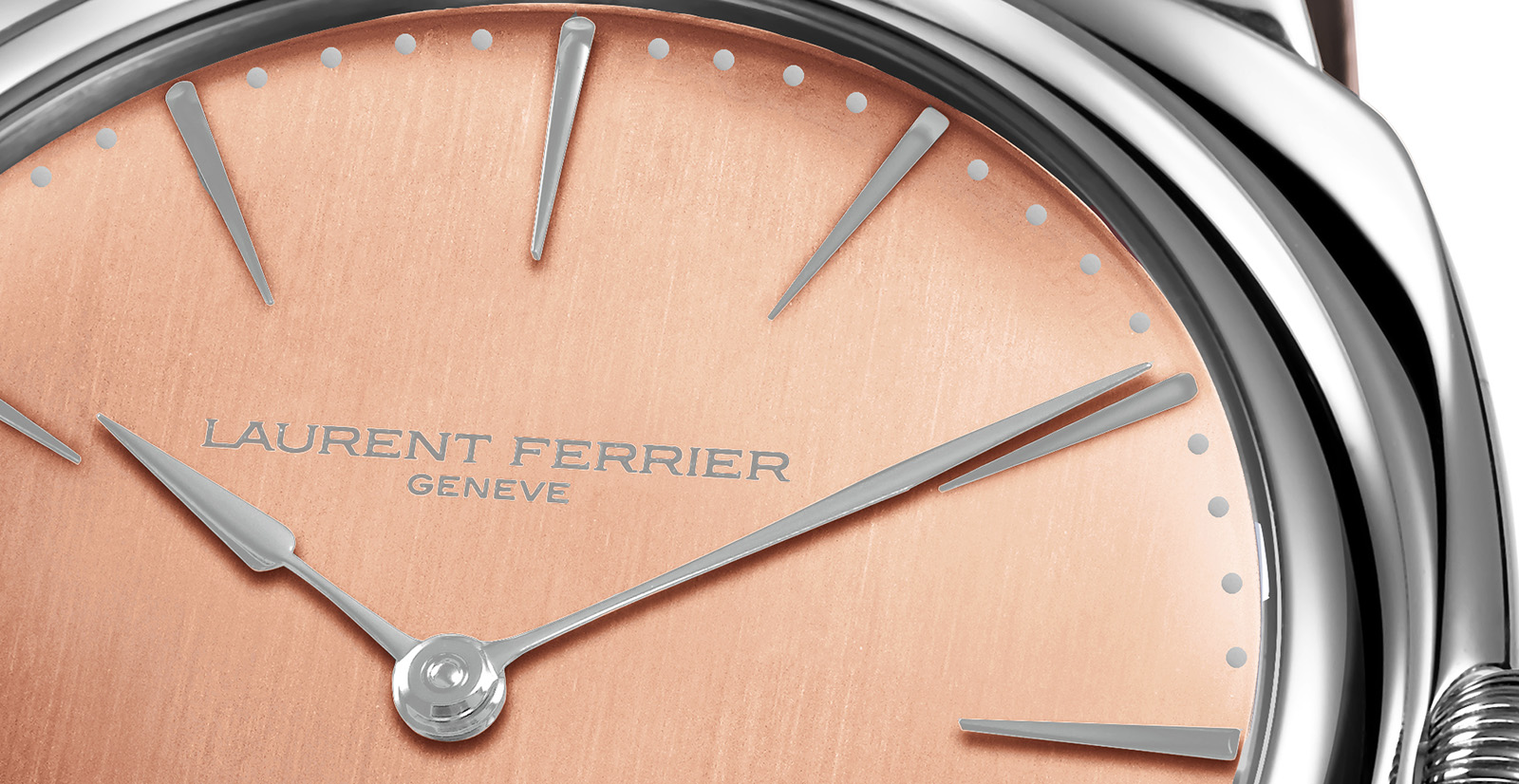 Laurent Ferrier Gale Square Autumn crop esfera